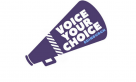 Voice Your Choice Voting Events 2018